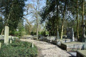 begraven begraafplaats beheer groen vergroenen wereldcafe
