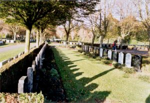 begraafplaats advies kostendekkend