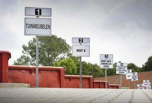 eco park milieustraat todo advies co-creatie